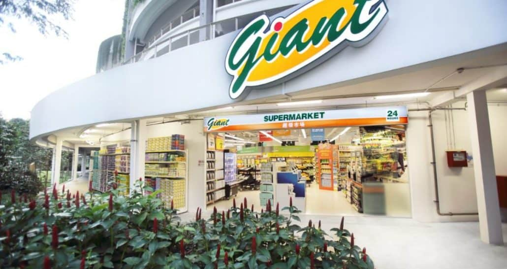 Raffles Credit: Licensed Money Lender Singapore Urgent Personal Loan in Orchard Giant Hypermarket